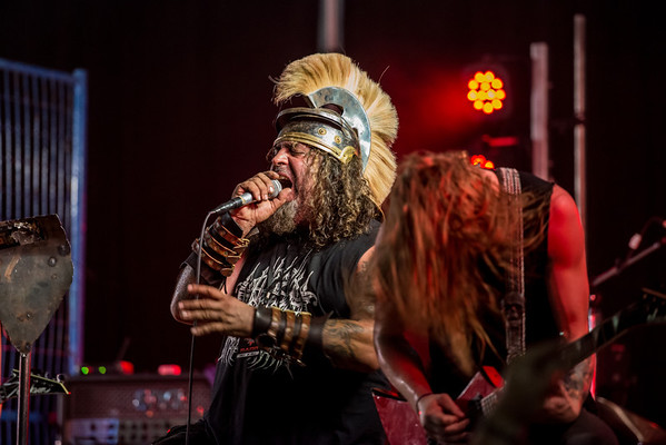 Armstrong Metalfest 2013 Day Two