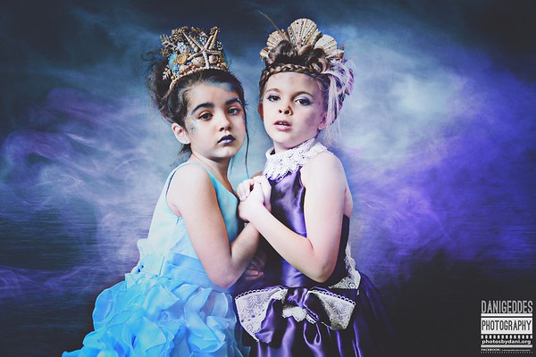 LA ROX by Roxy Marie - Mermaids by Dani Geddes