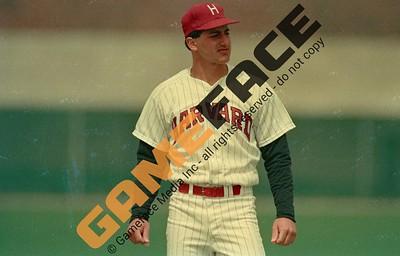 1988-1989 Men's Baseball