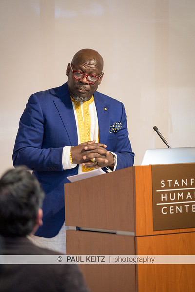 Ato Quayson Humanities Lecture