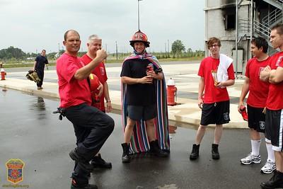 2010 - Fire School Spring 2010 - HAZMAT OPS