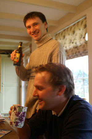 ravenstein reunion Jan 2006