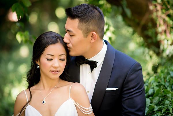 Wei Wedding, Lahaina, Maui