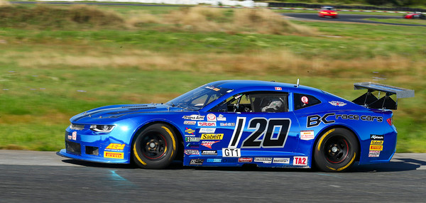 GT 1 2 3 4 5 Sprints