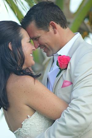 Ben & Tish | Destination Wedding | Abaco Beach Resort & Marina | Abaco, Bahamas