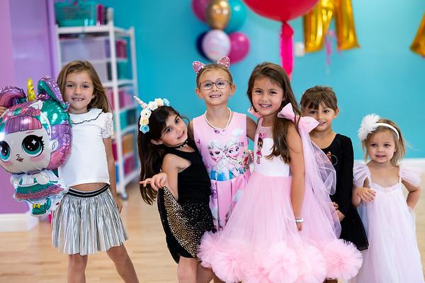 Natalie's 6th Birthday
