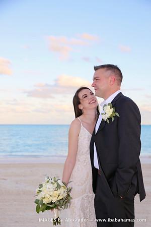 Carrie & Brent | Destination Wedding | Grand Isle Resort - Exuma, Bahamas