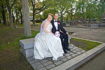 Wiley-LaPlante Wedding