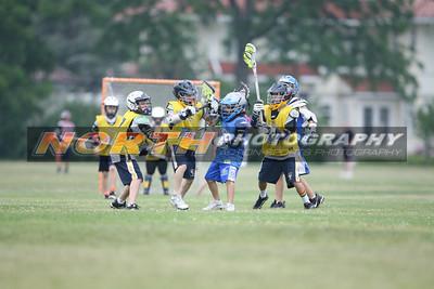 5th Grade Boys - Long Beach vs. Northport (LP3)