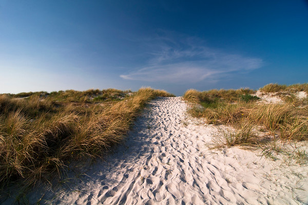 Ostsee Darß