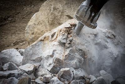 Carlin Construction // UHaul