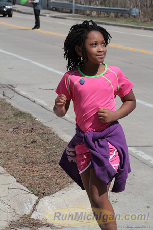 Kids Race Gallery 2 - 2014 Martian Invasion of Races