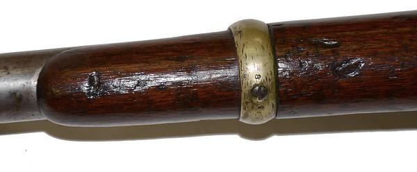 Barrel Bands