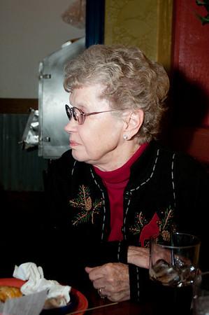 Mom's Birthday 2010
