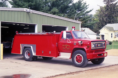 HOLLANDALE FIRE DEPARTMENT