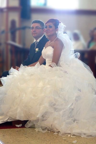 Gennaro Wedding