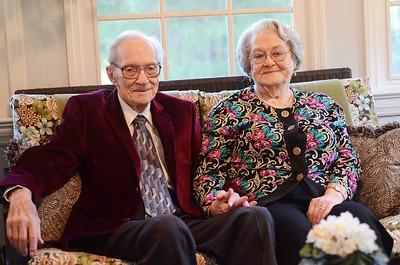 Mr & Mrs Keller