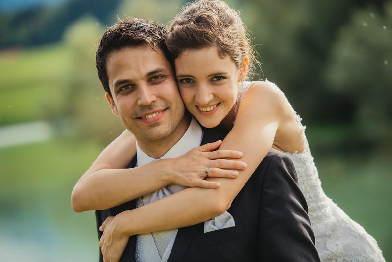 Mariage Lorena et Christian