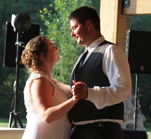 Sarah and Austin's Wedding