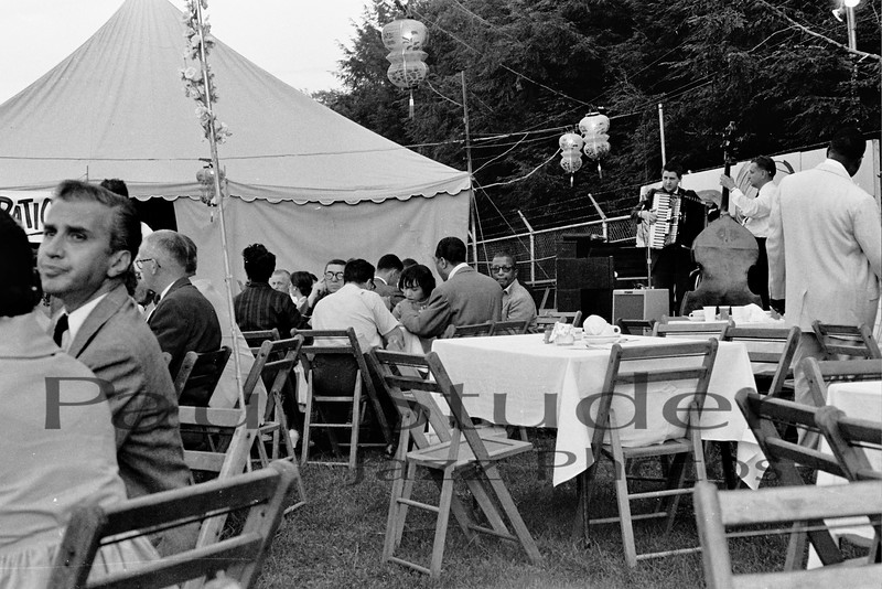 Connecticut Jazz Festival 12
