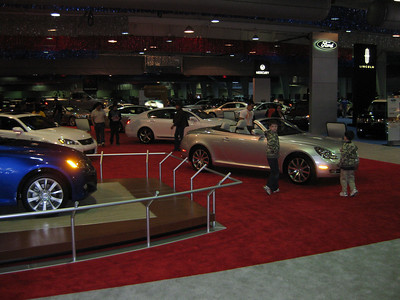 Car Show 2009