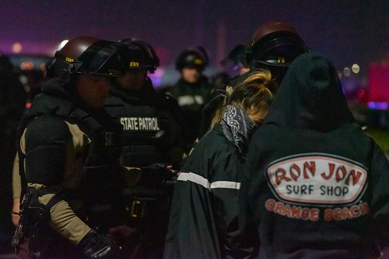 2020 11 04 Day after election protest TCC4J NAARPR mass arrests-42.jpg