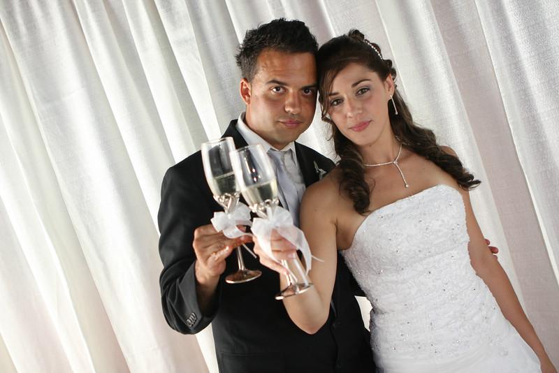 Valeria & Nicholas
