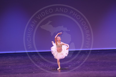 Variation from Le Corsaire Marlow
