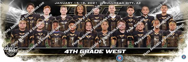 Diamond Elite East vs West 2021