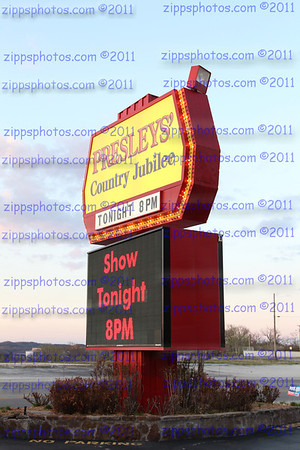 Presley's Country Jubilee 47-8-2014