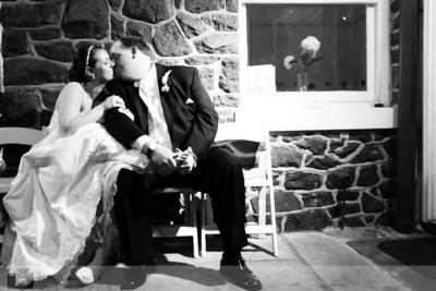 Megan & Brandon 4/28/2012