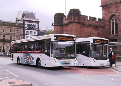 Carlisle 2011