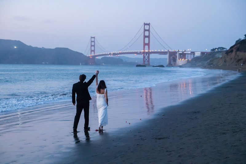 Ranjita and James - post wedding - Quick Look