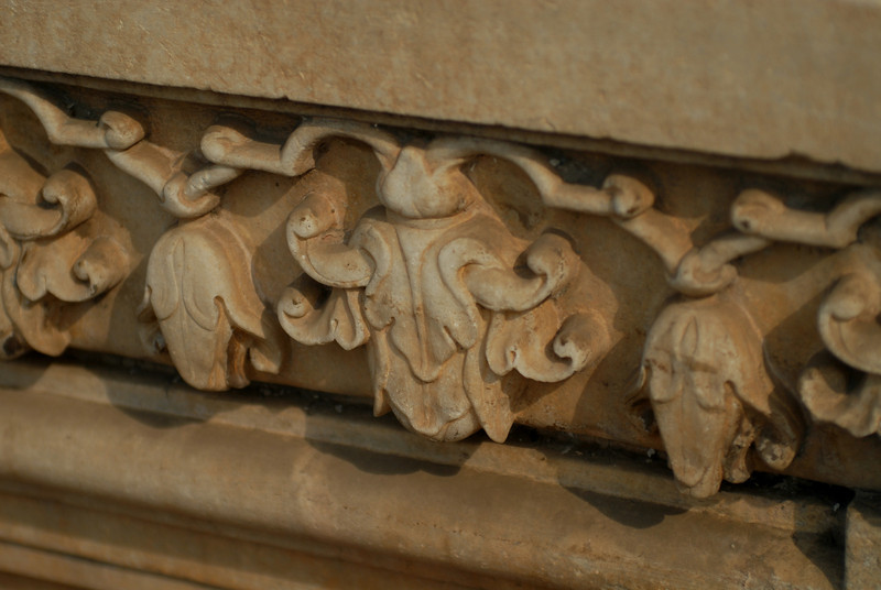 Red Fort Carved Stone Detail.jpg