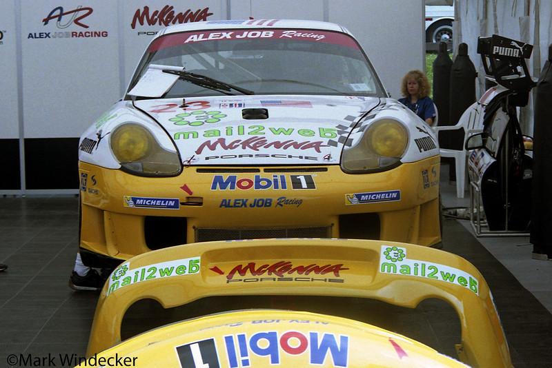 GT-Alex Job Racing