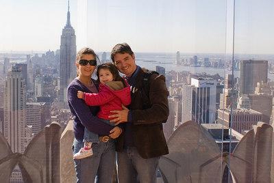 New York City Fall'06