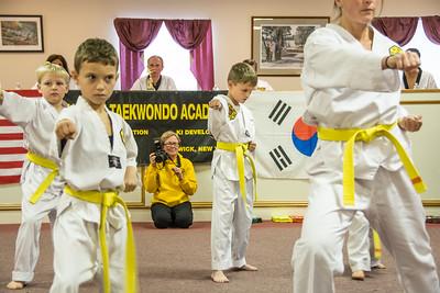Clint's Taekwondo