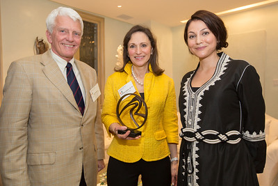 International Arbitration Reception - April 7, 2014