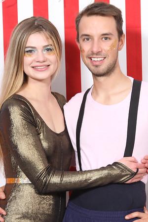 Kerkenberg Huisfondsdans 2017