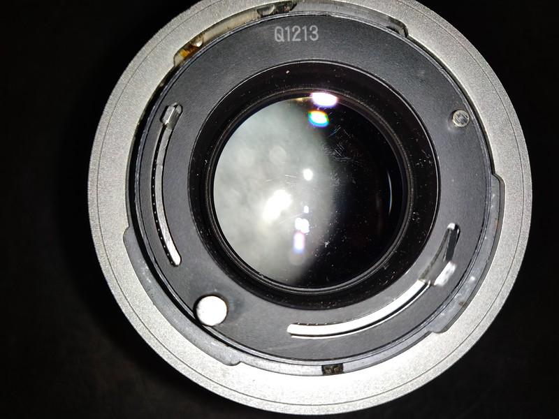 Canon FD 50 mm 1.4 S.S.C. - Serial Q1213 & 896737 012.jpg