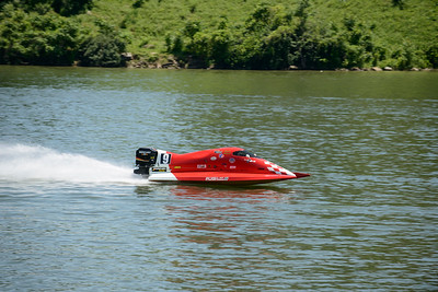 Knoxville Powerboat Classic 2017