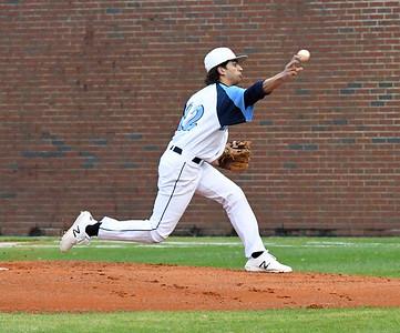 2018 Lovett vs North Atlanta High School Varsity Baseball