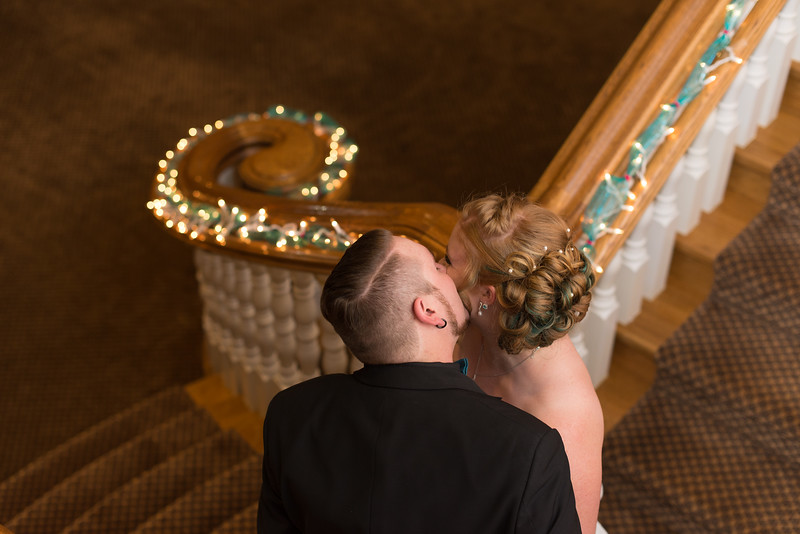 Thornton CO Wedding
