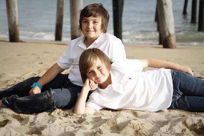Swain Boys