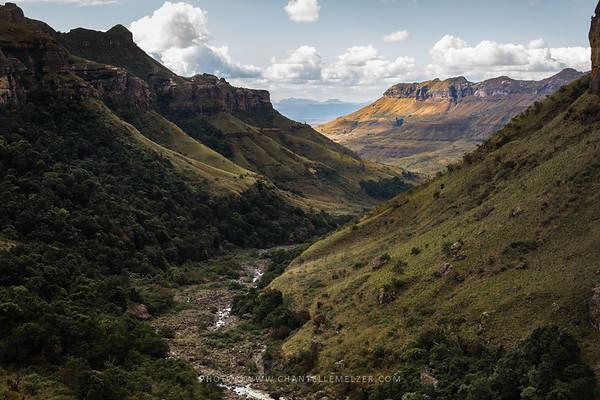 TRAVEL | 2017 Tugela Gorge Hike