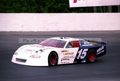 Thompson Speedway-Pro Stocks & Late Models