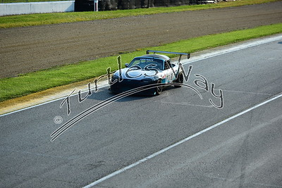 80 Cremaster Racing