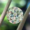 .90ct Old European Cut Diamond, GIA E SI1 4