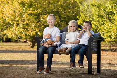 RP Family Photos