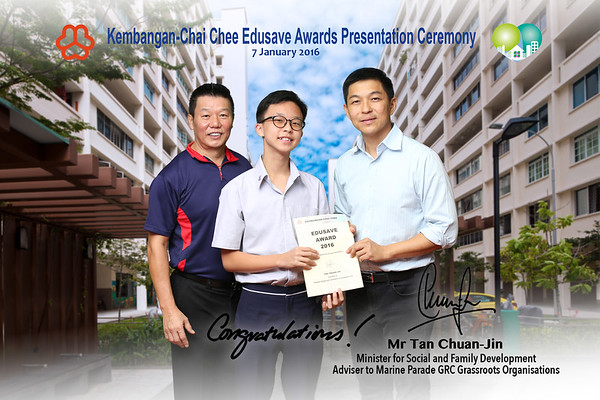 010717  KCC Edusave Awards Ceremony  7-1-2017